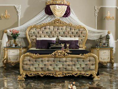 Luxury Dico Beds