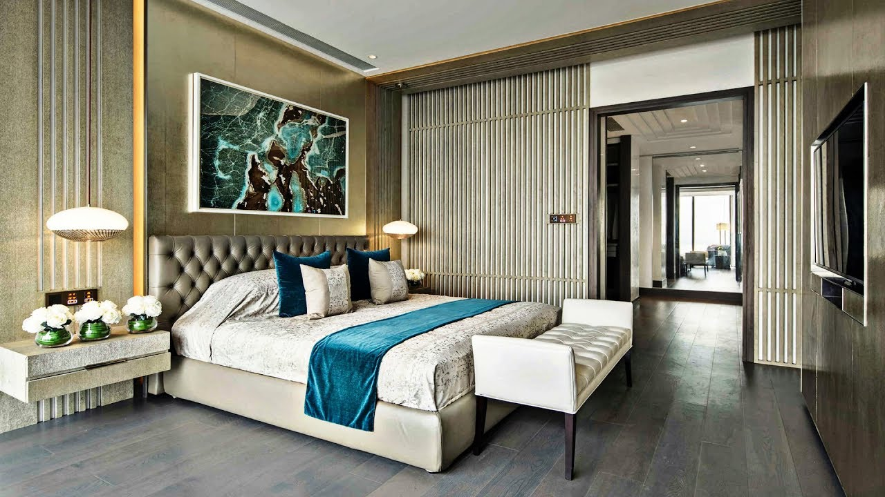 Amazing Bedroom Design in An Affordable Budget on Amazing Bedroom Ideas  id=19294