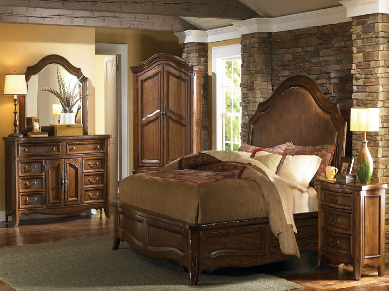 How to Know the Quality of Wooden Furniture
