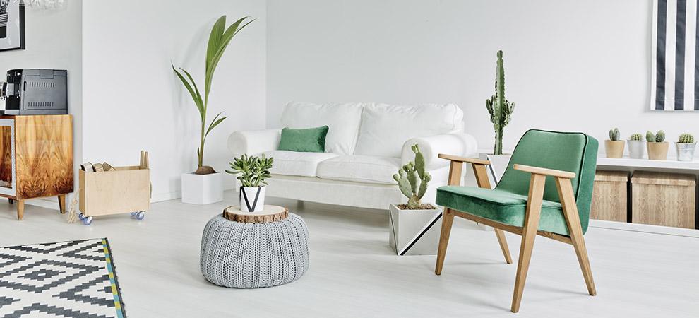 Top 10 Trendy Furniture Design in 2020