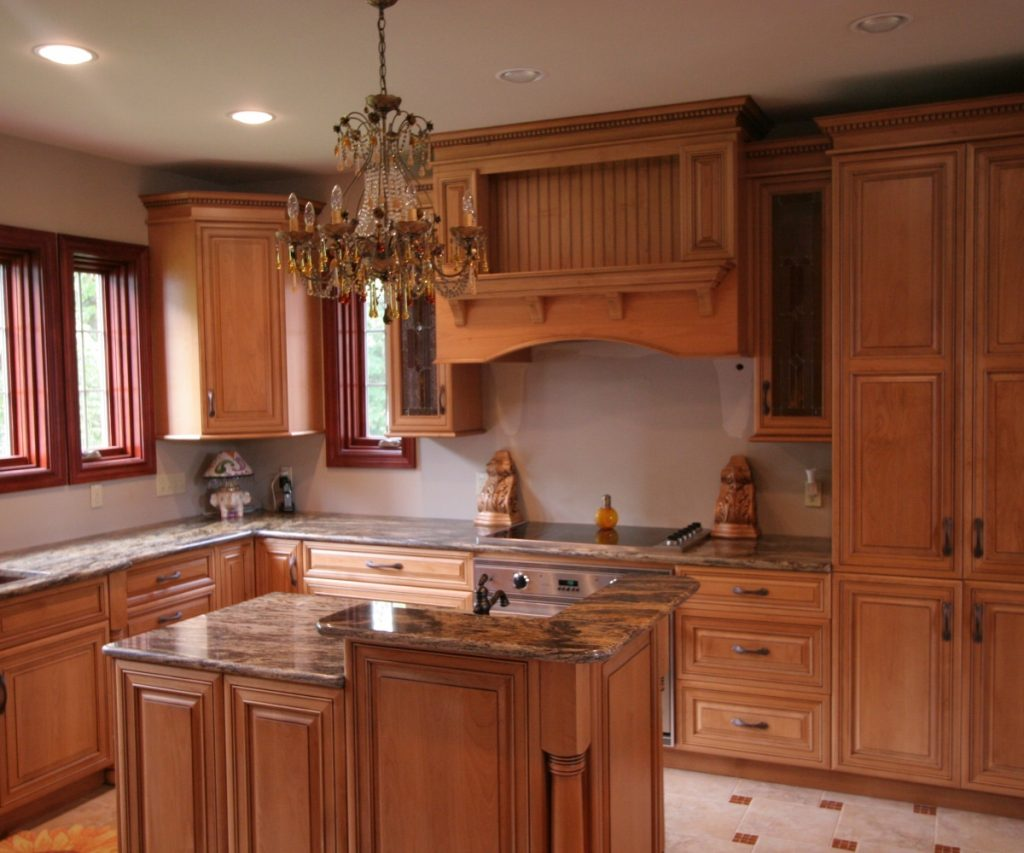 Popular kitchen Interior and Furniture Designs in Pakistan