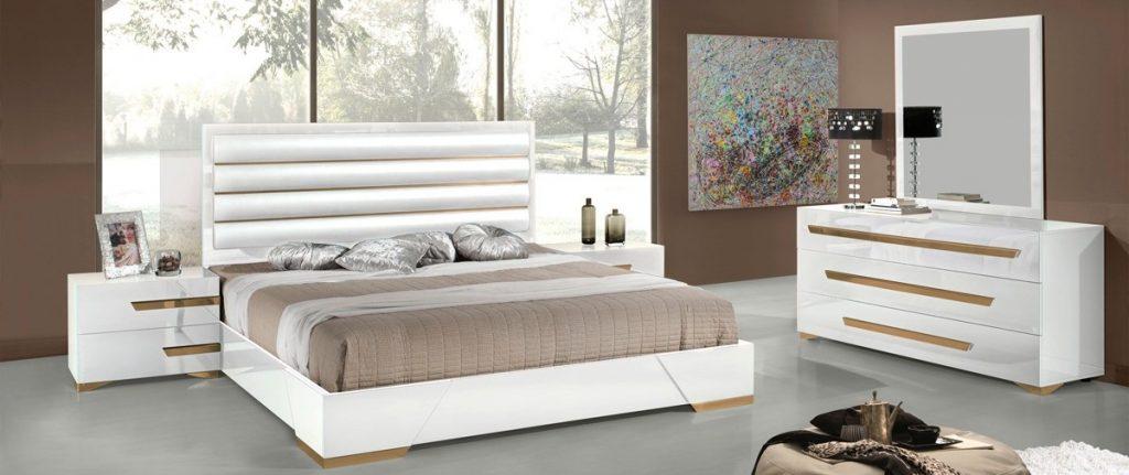 Unique Bridal Furniture Designs That